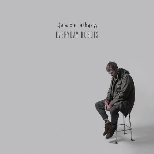 Damon Albarn, un album solo, enfin !