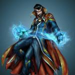 Marvel : Michael Douglas est Hank Pym. Johhny Depp en Dr Strange ?
