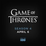 Game of Thrones 4×01 : retour à Westeros