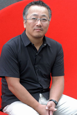 Katsuhiro Ôtomo en lice pour le Grand Prix d'Angoulême