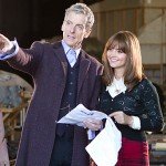Doctor Who : première image du costume de Peter Capaldi