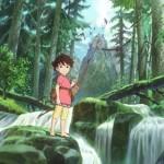 Goro Miyazaki, réalisateur d'une série animée