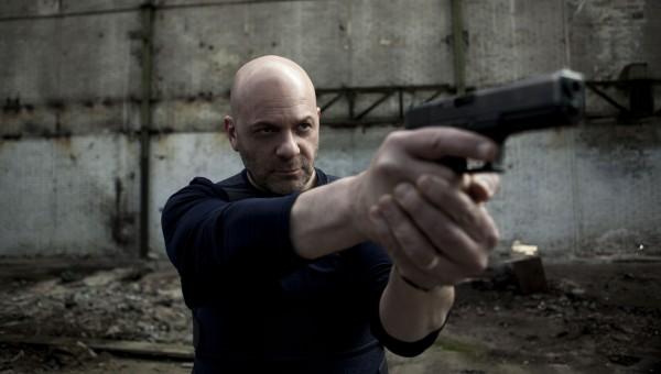 Joseph Malerba, alias Walter Morlighem. © Tibo & Anouchka / Capa Drama / Canal+