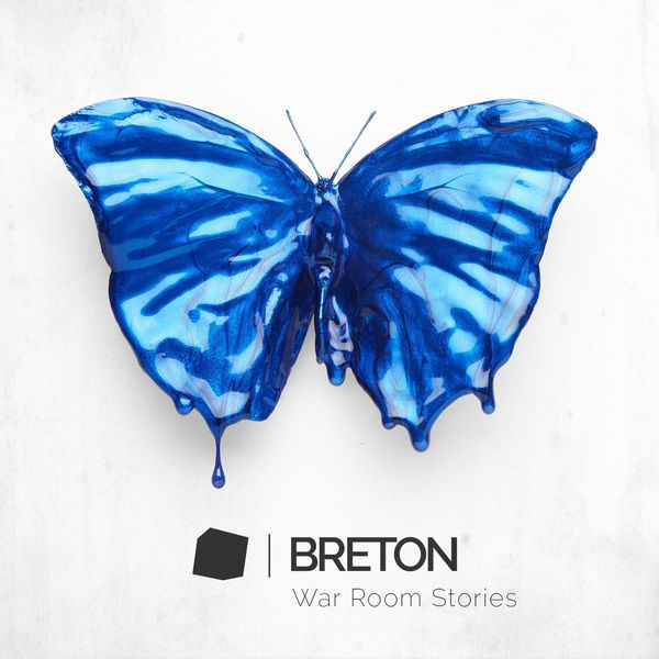 Mini Music Review: Breton – War Room Stories (Believe Recordings)