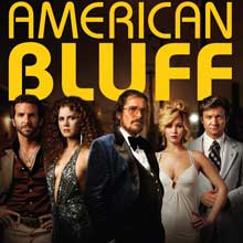 MOVIE MINI REVIEW American Bluff