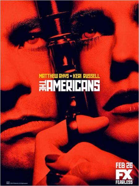 En attendant The Americans, saison 2