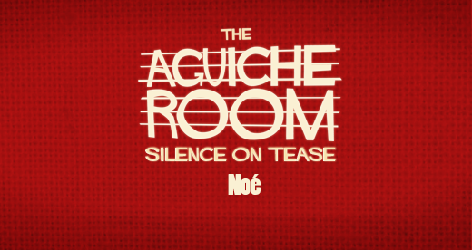 The Aguiche Room : Noé de Darren Aronofsky