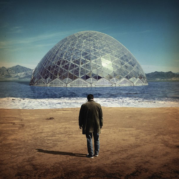 Mini Music Review : Damien Jurado, Brothers and Sisters of the Eternal Son (Secretly Canadian/PIAS)