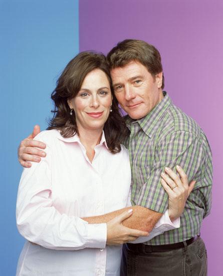 Votez pour le couple le plus soudé de la télé : #1 Hal et Lois (Malcolm)