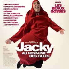 MOVIE MINI REVIEW : Jacky Au Royaume Des Filles