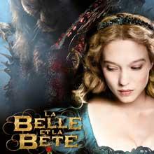 MOVIE MINI REVIEW : La belle et la bête