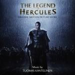 Music Mini Review : OST The Legend of Hercules, de Tuomas Kantelinen (Lionsgate Records)
