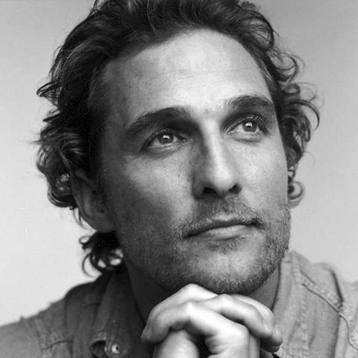 Matthew McConaughey va-t-il se suicider au Japon…chez Gus Van Sant ?