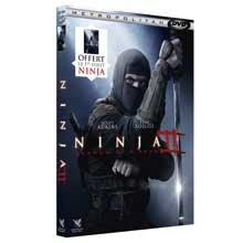 MOVIE MINI REVIEW : Ninja 2 : Shadow Of A Tear
