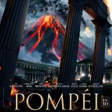 MOVIE MINI REVIEW : Pompei