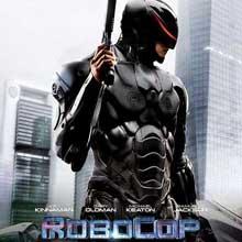 MOVIE MINI REVIEW : Robocop