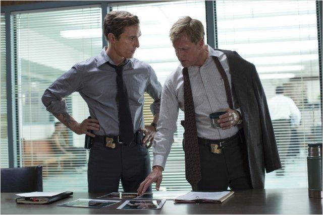 Quel duo pour la saison 2 de True Detective ?