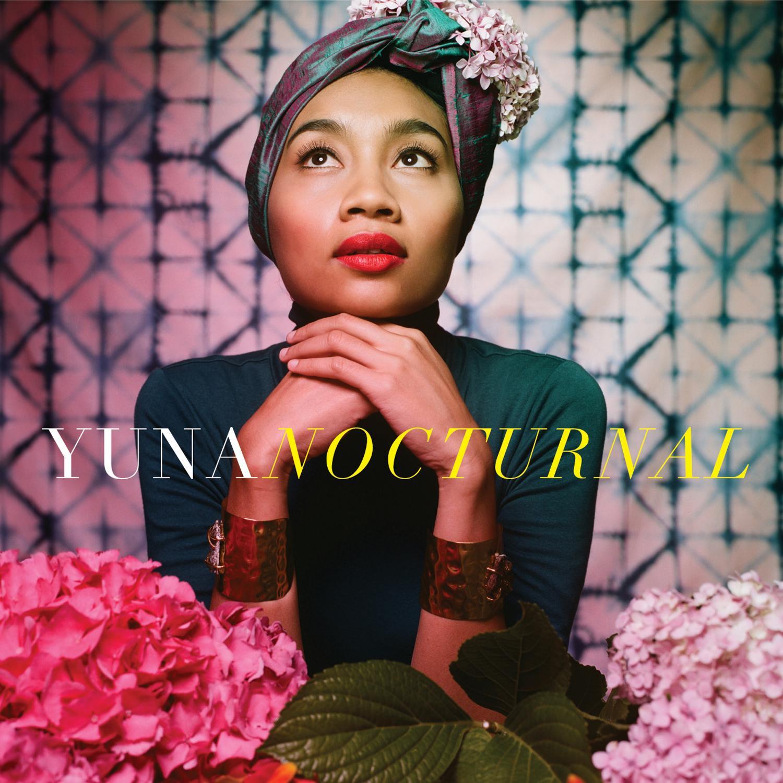 Music Mini Review : Yuna, Nocturnal (Verve/Universal Classics & Jazz)