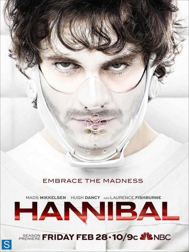 En attendant… Hannibal saison 2