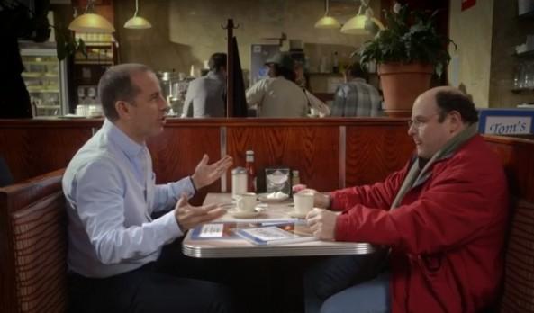 Seinfeld, la réunion… ou presque