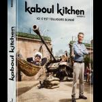 DVD Mini Review : Kaboul Kitchen saison 2