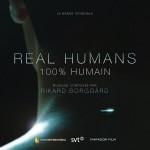 Ecoutez la bande originale de Real Humans : 100% Humain