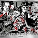 Robocop sous toutes les jointures : références dans la pop culture