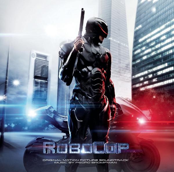 Music Mini Review :  OST Robocop, de Pedro Bromfman (Sony Classical)