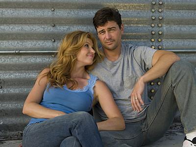 Votez pour le couple le plus soudé de la télé : #4 Tami et Eric Taylor (Friday Night Lights)