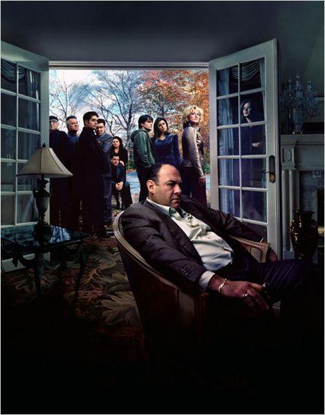 Une Série pour un rédacteur : Les Soprano (saison 1)