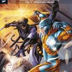 On a lu… X-O Manowar – Tome 2 : Opération Ninjak de Robert Venditti et Lee Garbett