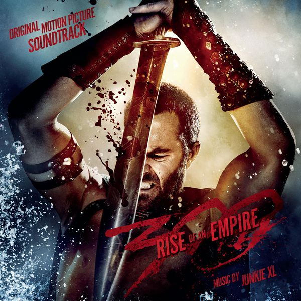 Music Mini Review : OST 300: Rise of an Empire, de Junkie XL