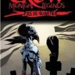 On a lu… The Crow Midnight Legends – Tome 1 : Pas de quartier