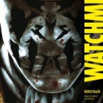 Before Watchmen – Rorshacht