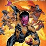 La guerre de Sinestro 1ère partie