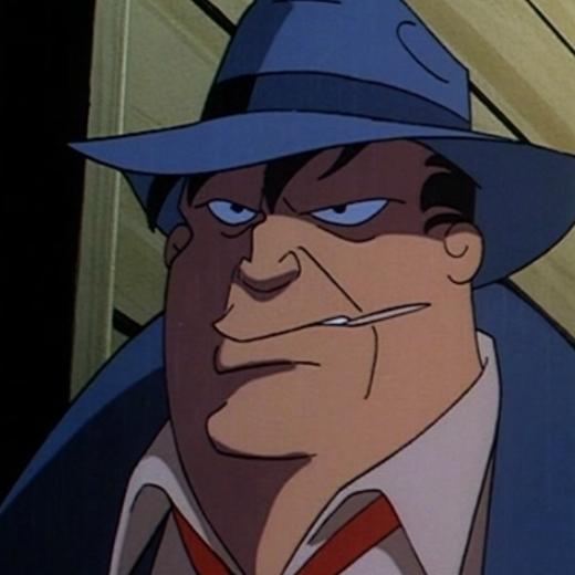 Gotham: un premier visuel pour Donal Logue en Harvey Bullock