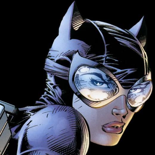 Gotham: une photo officielle pour Sélina Kyle