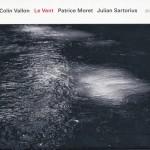 Music Mini Review : Colin Vallon – Le vent (ECM)