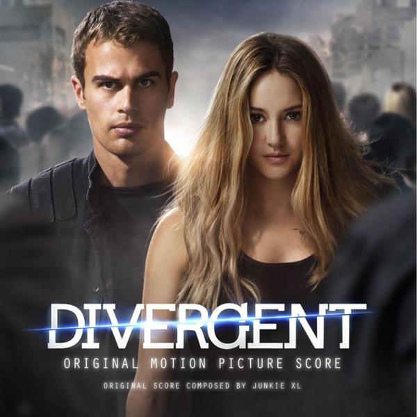 Music Mini Review : OST Divergent, de Junkie XL (Interscope)