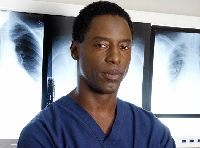Docteur Burke de retour dans Grey's Anatomy