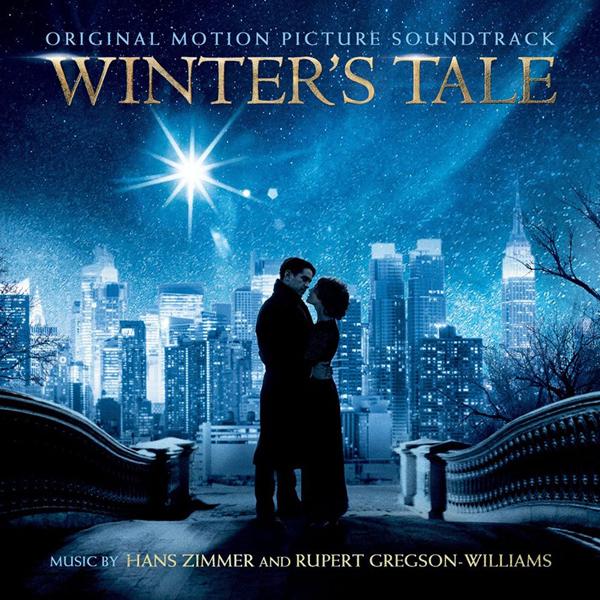 Music Mini Review : OST Winter's Tale, de Hans Zimmer & Rupert Gregson-Williams