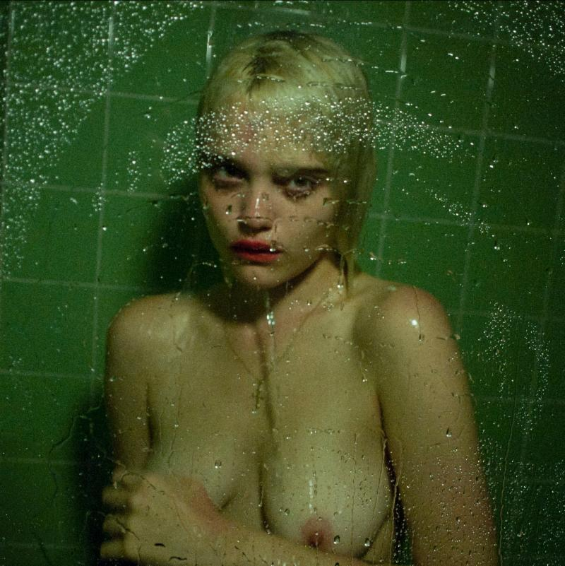 Mini Music Review : Sky Ferreira, Night Time, My Time (Capitol/Universal)