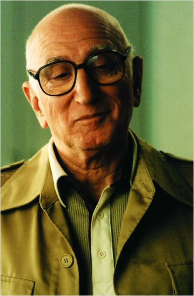 Oncle Junior (Dominic Chianese). Photo HBO