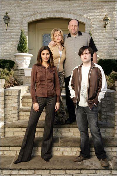 Modern Family… bien avant Modern Family ? Photo HBO