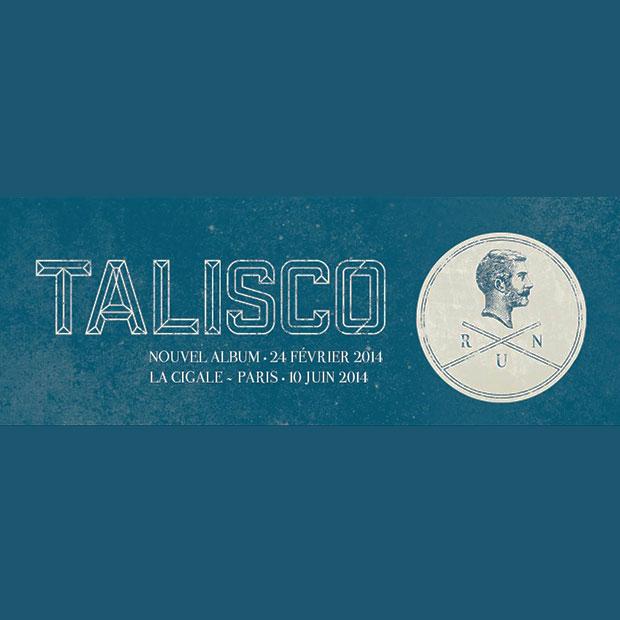 Une date de sortie pour le premier album de Talisco