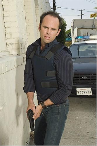 Shane Vendrell (Walton Goggins).