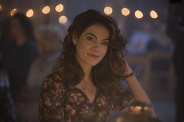 Maggie Hart (Michelle Monaghan). Photo HBO