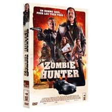 MOVIE MINI REVIEW : Zombie Hunter