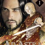 On a lu… Ad Astra – Scipion l'Africain & Hannibal Barca (T.1) de Mihachi Kagano