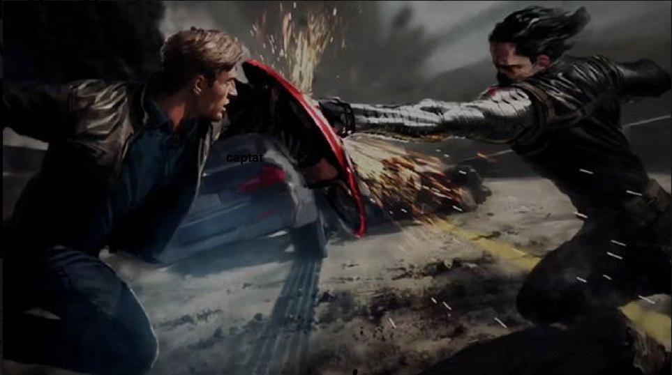 Marvel Renaissance (critique de Captain America, Le soldat de l'hiver)